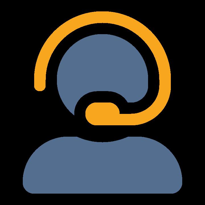 Icon Service-Desk