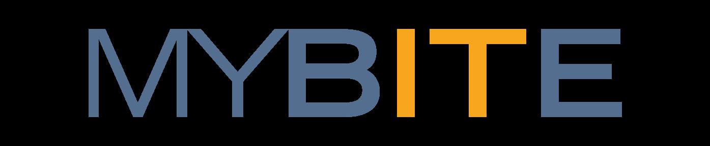 Logo MYBITE